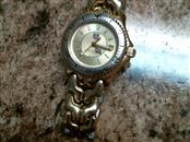 TAG HEUER Gent's Wristwatch WG1133 S/EL SERIES